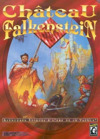 [ACHAT] Chateau Falkenstein Cf